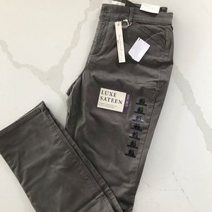 NWT Khaki Pants